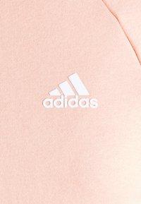 adidas Performance - ENERGIZE - Tracksuit - ambient blush/white - 5