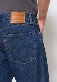 Levi's® - 551Z STRAIGHT CROP - Relaxed fit jeans - get around - 6