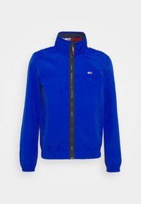 Tommy Jeans - ESSENTIAL CASUAL  - Light jacket - blue - 0