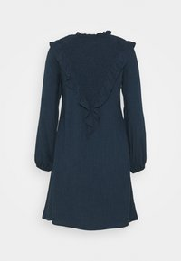 Trendyol - LACIVERT - Day dress - navy - 1