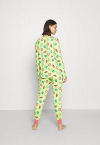 Chelsea Peers - Pyjamas - multi-coloured - 2