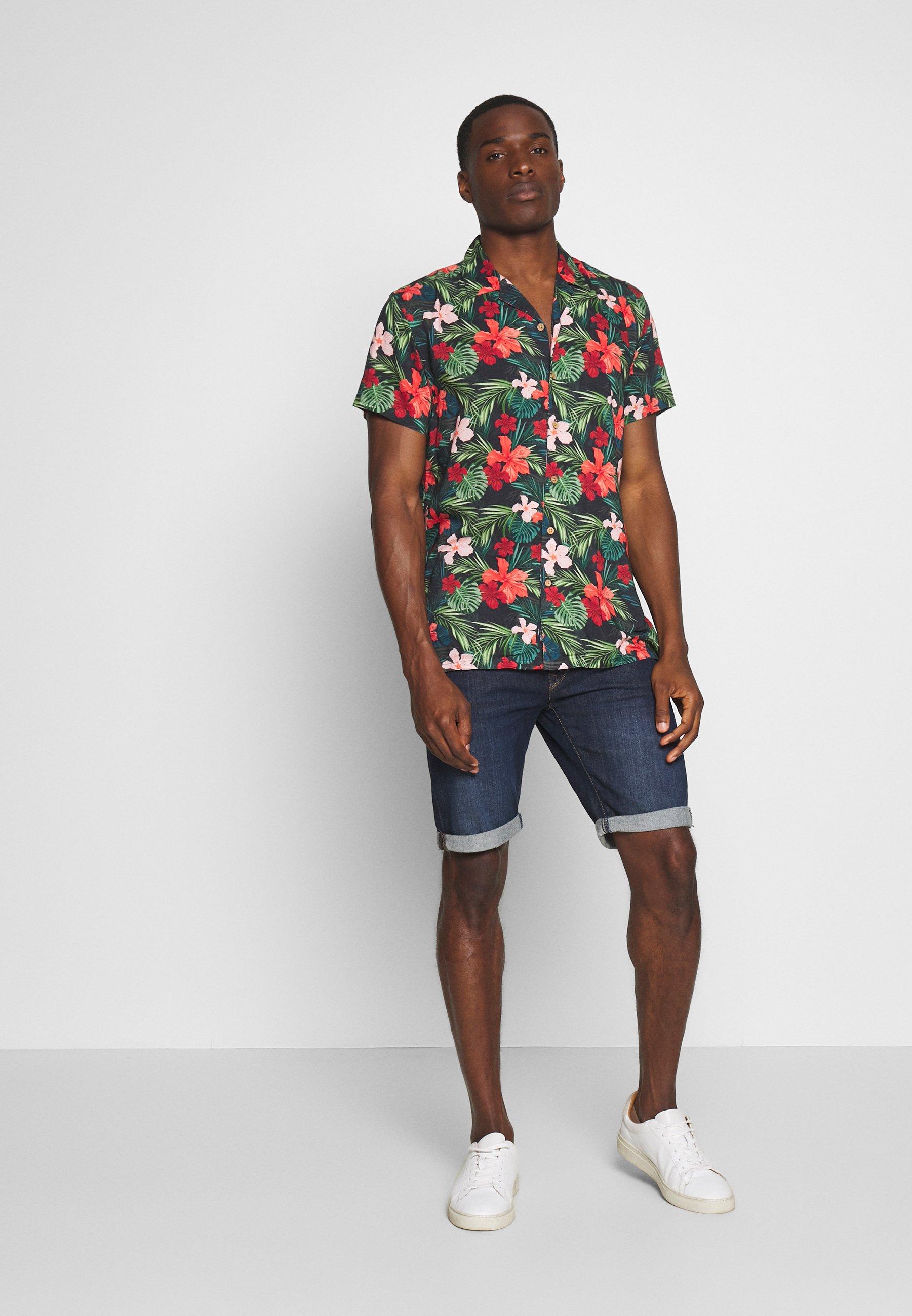 Uomo MOLOKO - Shorts di jeans