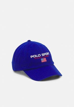 SPORT HEADWEAR HAT UNISEX - Caps - active royal