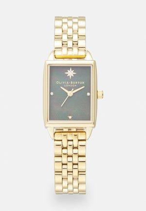 CELESTIAL - Uhr - gold-coloured