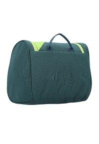 Vaude - Wash bag - green - 1