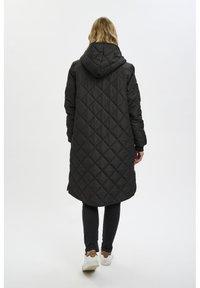 Kaffe - PTILLA - Winter coat - black deep - 2
