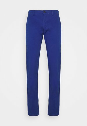 CONNOR - Trousers - sodalite blue