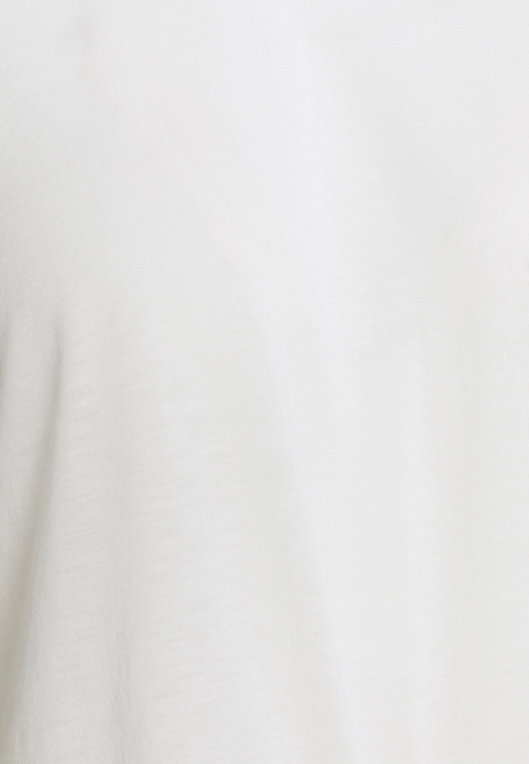 Iro Pearly - T-shirts Med Print Cream/hvit
