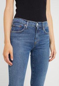 Agolde - TONI - Jeans Slim Fit - obescure - 5