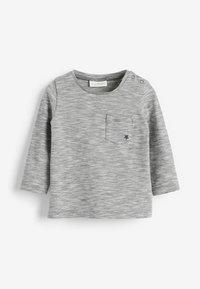 Next - 3 PACK  - Långärmad tröja - black - 3