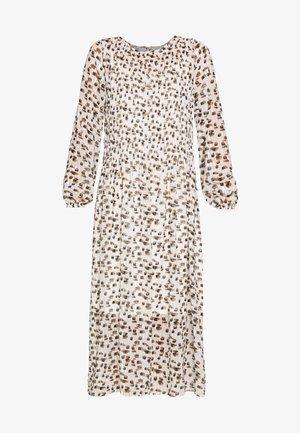 LIZ DRESS - Day dress - beige