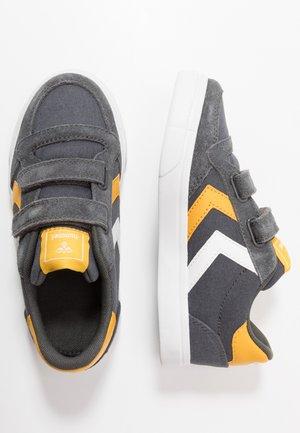 STADIL  - Sneakersy niskie - asphalt