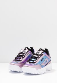 Fila - DISRUPTOR  - Baskets basses - multicolor - 4