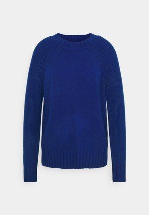 ONLSANDY  - Strikpullover /Striktrøjer - sodalite blue