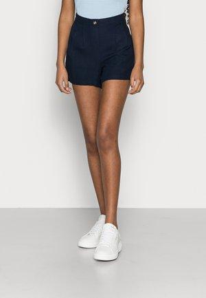 VMASTIMILO SHORTS PETITE - Shorts - navy