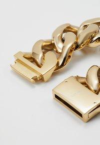 Vitaly - HAVOC - Armbånd - gold-coloured - 2