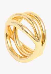 Bimba Y Lola - Ring - gold - 0