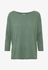 Esprit - Jersey de punto - khaki green - 3