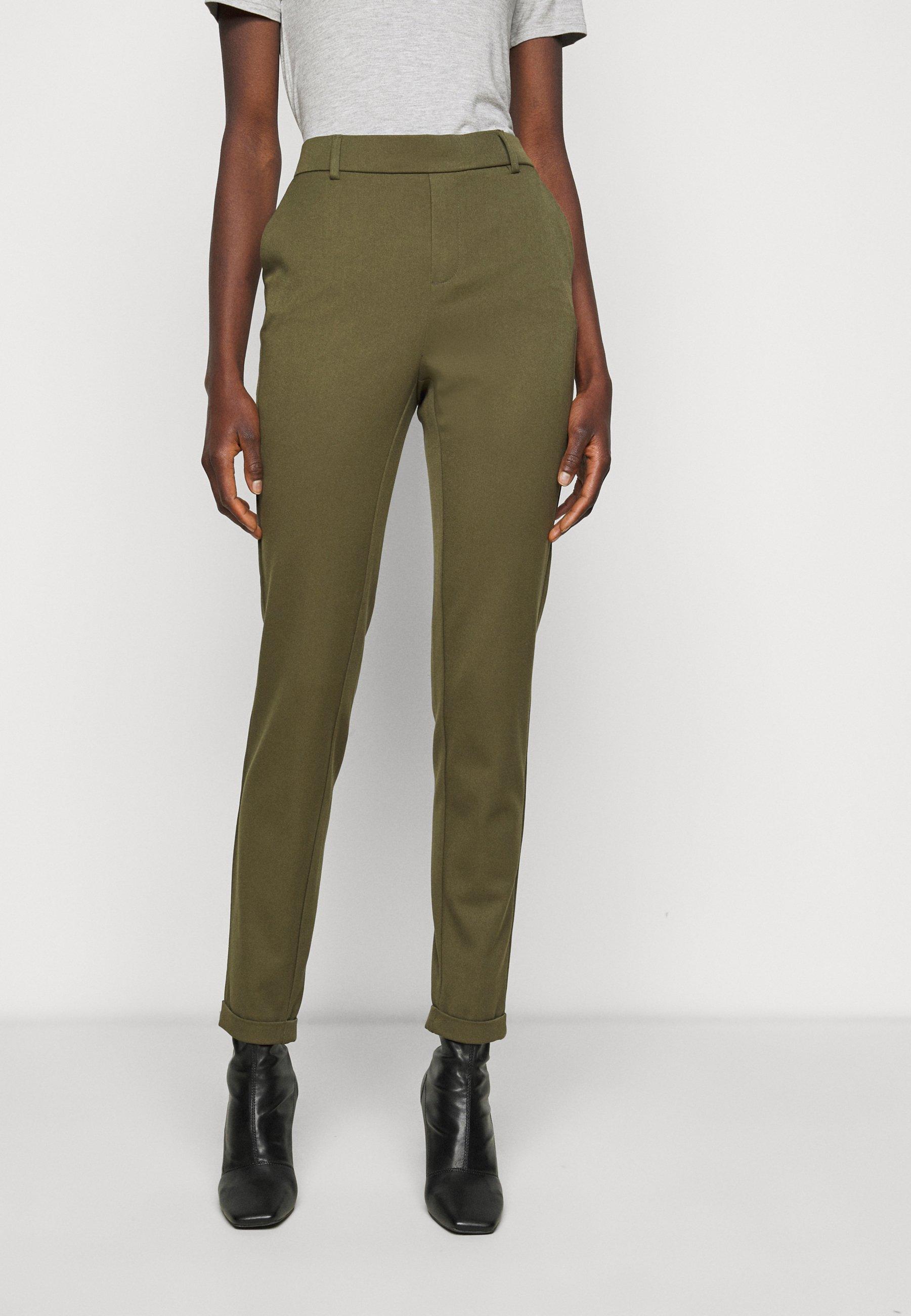 Women VMMAYA LOOSE SOLID PANT - Trousers