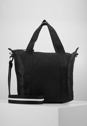 MARY TOTE - Sporttasche - black