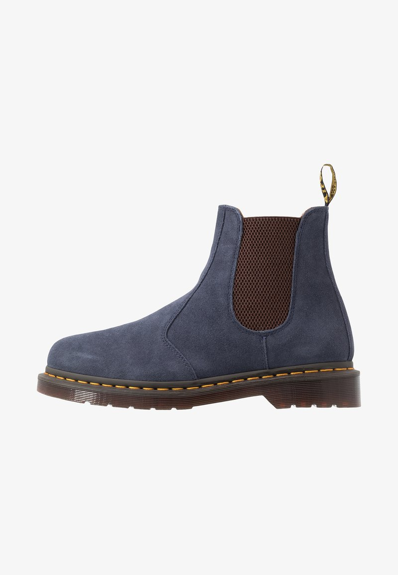 Dr. Martens - 2976 - Botines - ombre blue