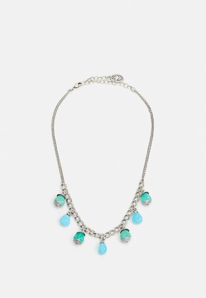 CANDYCAL - Necklace - blue