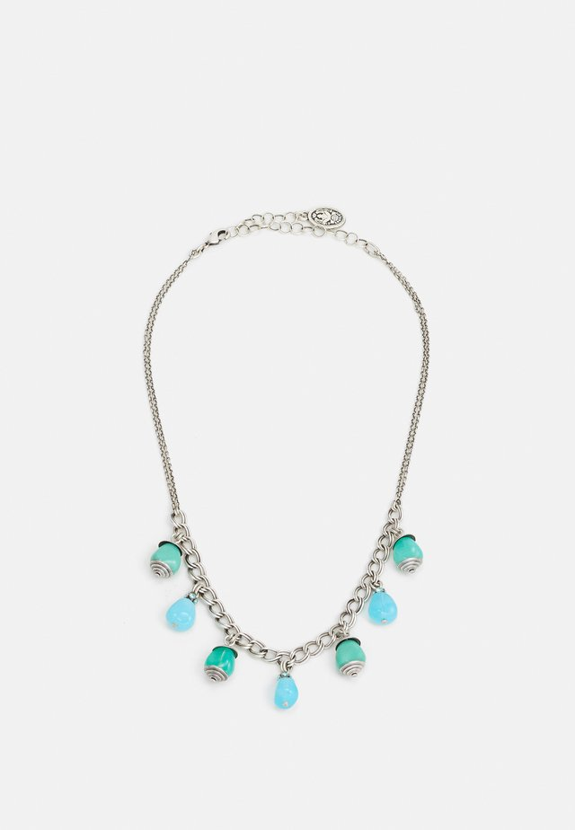 CANDYCAL - Halsband - blue