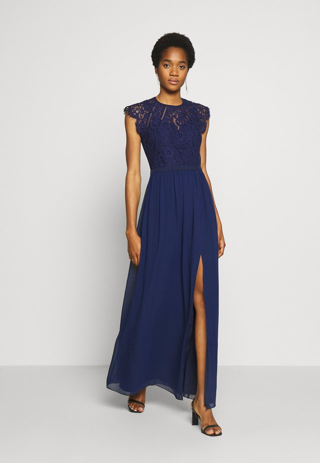 Robe de cocktail - navy