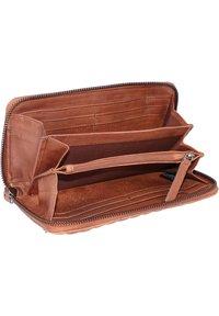 Taschendieb Wien - Wallet - brown - 5