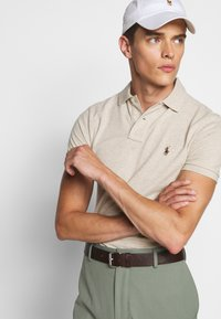 Polo Ralph Lauren - Poloshirt - expedition dune heather