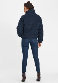 Oxmo - VIDETTA - Winter jacket - dress blues - 2