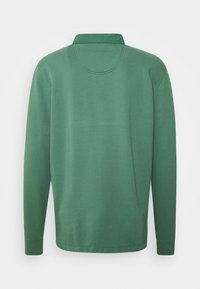 WAWWA - JONAH RUGBY SWEATSHIRT SAGE - Sweatshirt - green - 1