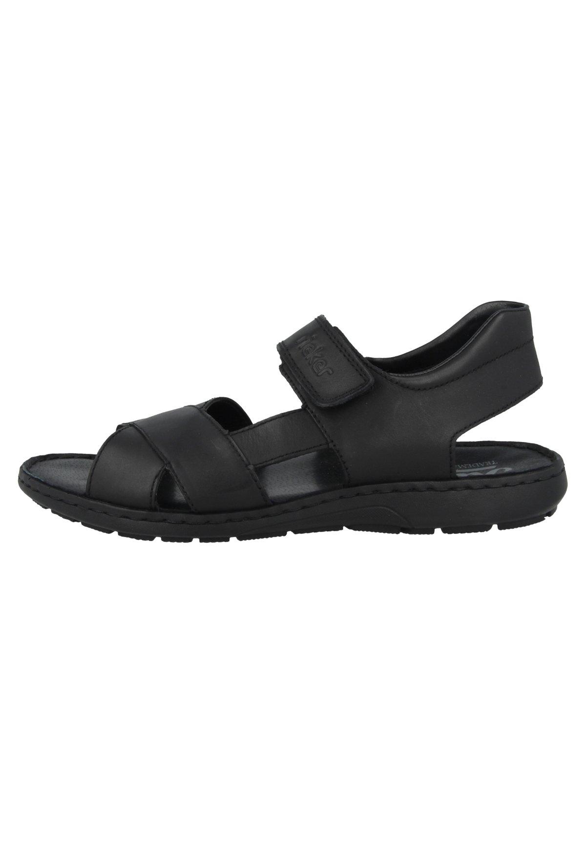 Homme 28963 - Sandales de randonnée - black