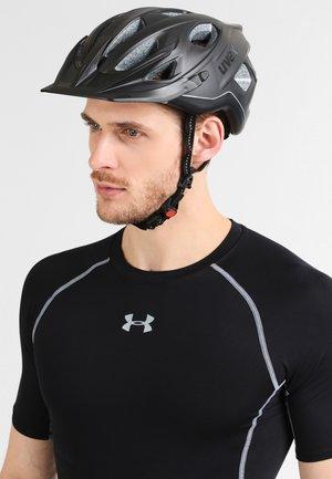 CITY LIGHT - Helmet - anthrazit mat