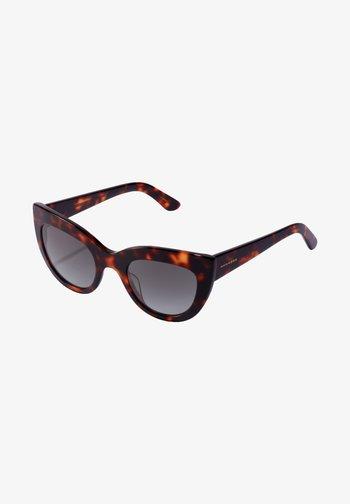 HYDE - Lunettes de soleil - brown