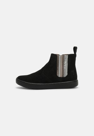 PLAY NEW SHINE - Classic ankle boots - black/multi