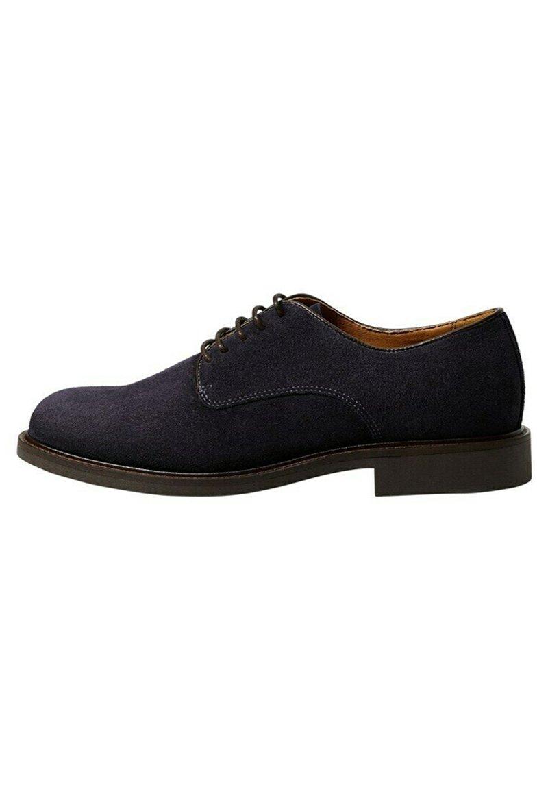 Homme LEO - Chaussures à lacets