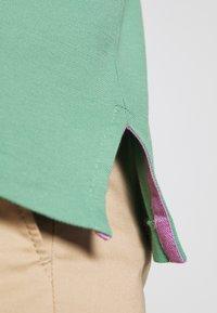 Polo Ralph Lauren Golf - SHORT SLEEVE - Funktionstrøjer - haven green - 4