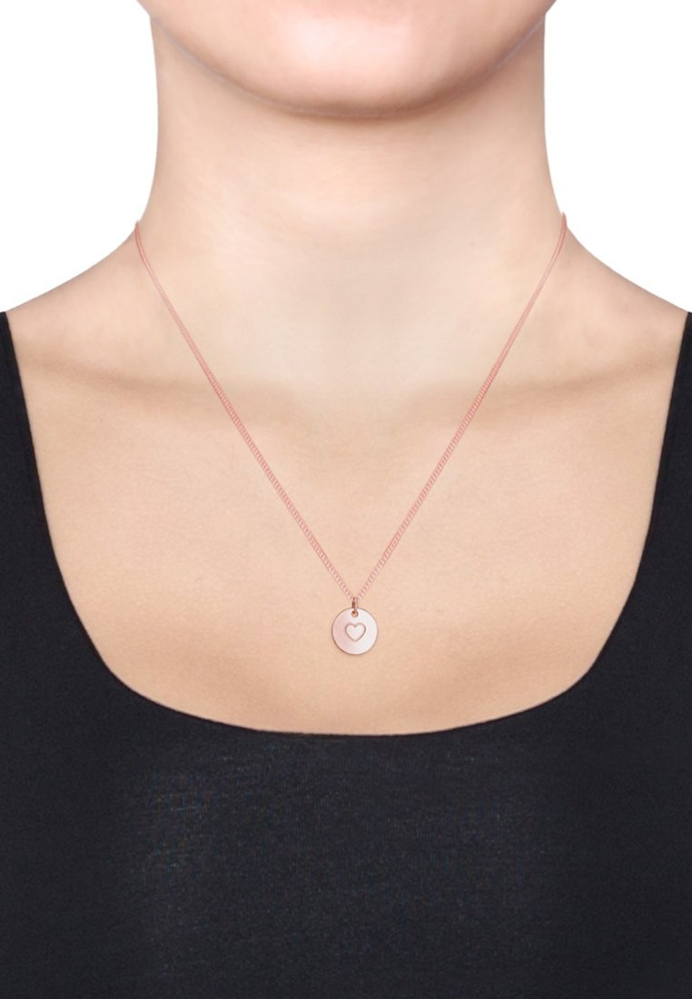 2020 Newest Classic Accessories Elli Necklace rose gold-coloured arx83tMXV M7ZOObBXv