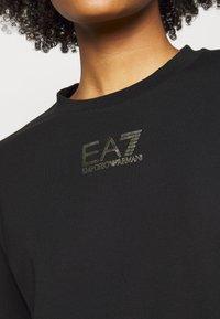 EA7 Emporio Armani - Sweatshirt - black - 5