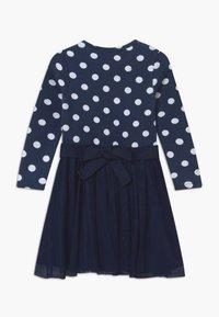 Staccato - KID - Jumper dress - deep tinte - 1