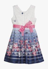 happy girls - Vestito elegante - weiss/blau - 1