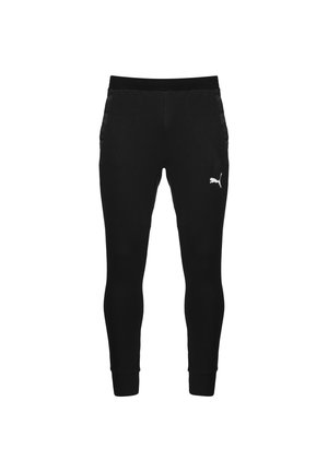 TEAMFINAL - Pantalon de survêtement - black