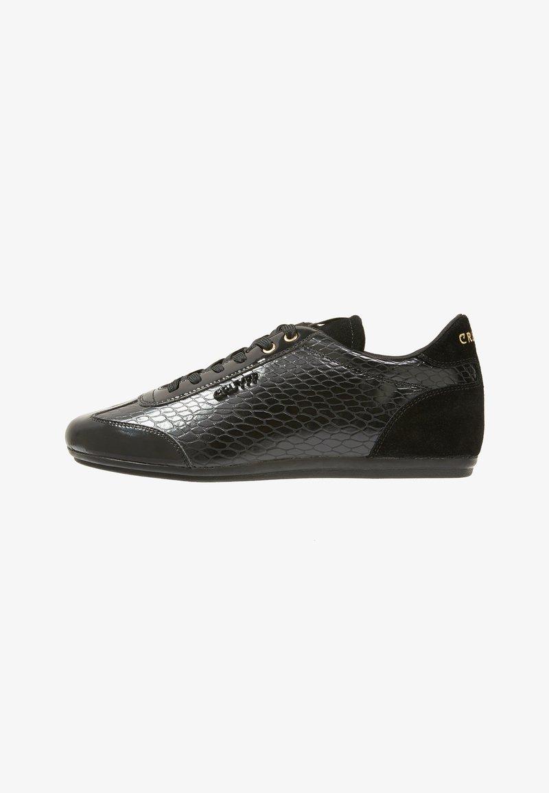 Cruyff - RECOPA EMBLEMA - Sneakersy niskie - black