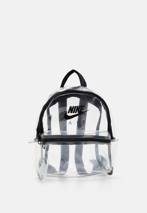 JUST DO IT - Rucksack - clear/black