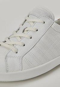 ECCO - Tenisky - white - 5