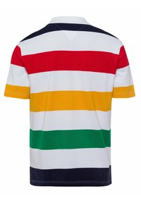 BRAX - STYLE PIERO - Polo shirt - white - 1