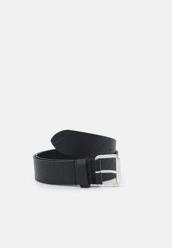 B-OLLY - Pásek - black