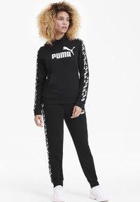 Puma - Hoodie - black - 1