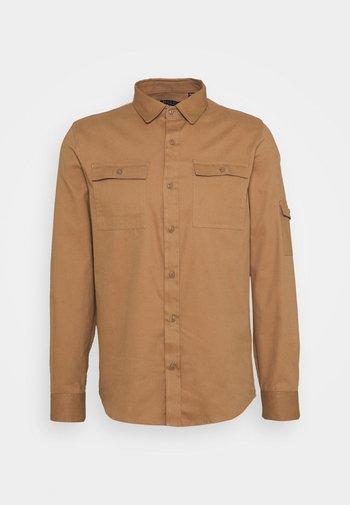 SCRIPT - Shirt - sand twill